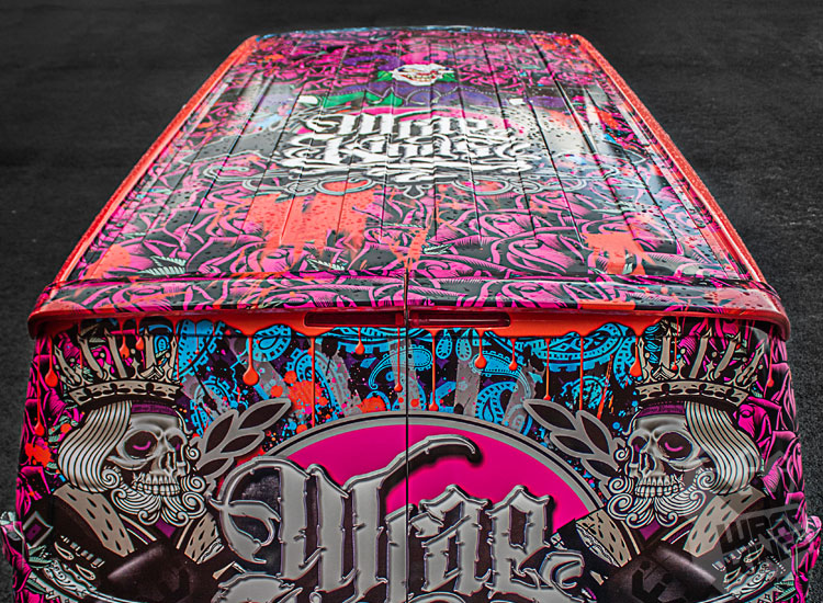 wrapkings-stickerfitters-vehicle-wrapping-vinyl-crazy-custom-art-skulls-roses-royalty-kings-family-cards-playing