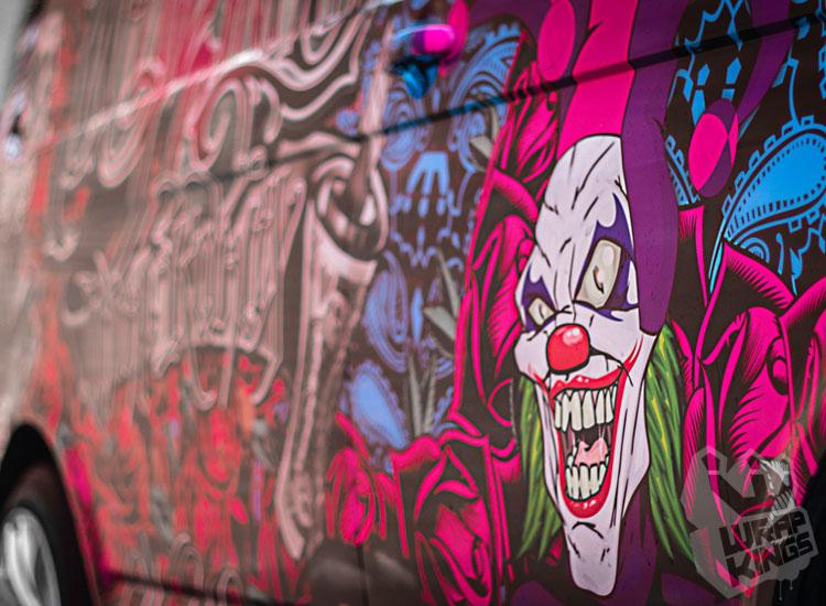 wrapkings-stickerfitters-wrapping-wrap-royalty-jester-joker-tattoo-artwork-kustom-one-off-original-uk-midlands